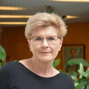 Stadsjurist Monica Avellan i Pargas kommenterar läget i Norrskata gästhamn