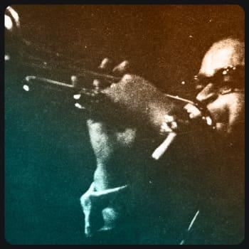 Dizzy Gillespie Big Band Helsinki Jazz Festivalilla 1968.