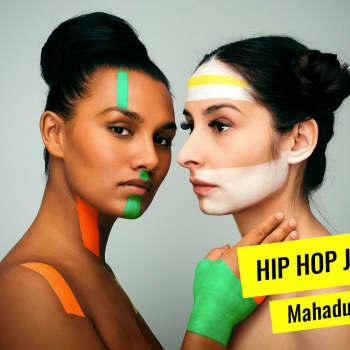 Mahadura & Özberkan Sideways-festivaalilla: Hip hop ja feminismi