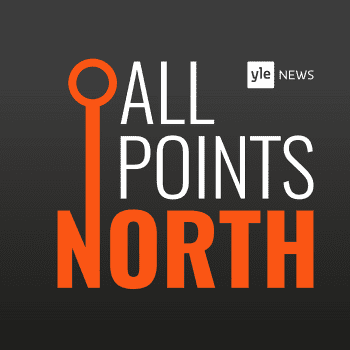 "All Points North: The ""Famous Five"" begin their four-year government adventure"