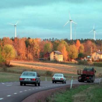 Onko hajautettu energiantuotanto tulevaisuuden malli?