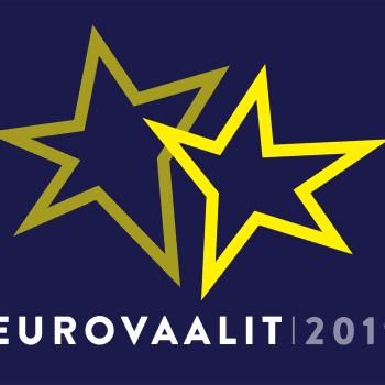 Eurovaalit 2019: pienpuoluetentti