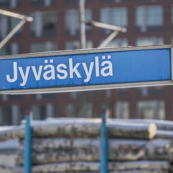 Jyväskylästäkö Suomen pääkaupunki?