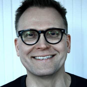 Kotkaan uusi kulttuurijohtaja - Tomi Purovaara on kulttuurin moniottelija