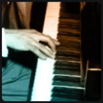 Martial Solal Trio Hankenilla 4.12.1967