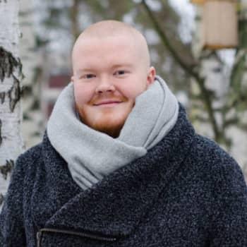 X3M Fokus: Tobias berättar om sin sjukdom