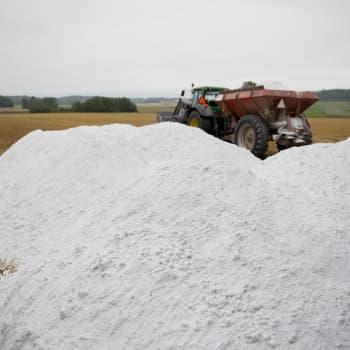 Suomi suojelee vesistöjään puutteellisesti - Toimet voivat uhata maamme maataloustukia