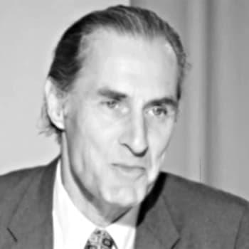 Harald Edelstam piiritettynä Kuuban lähetystössä