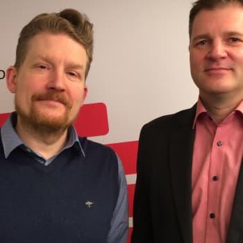 Suomalainen vaalirahoitus