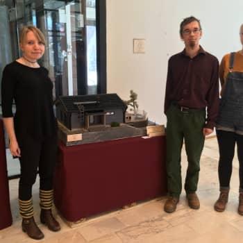 Kuvaa ja Muotoa  2019 -näyttely tekee näkyväksi muotoilun opiskelijoiden osaamista