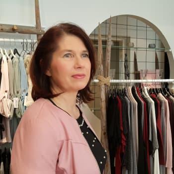 """Entinen elokuvayrittäjä Merja Luotola-Maarnela paloi loppuun yritysmyynnin jälkeen - """"nyt yrittäjyys taas maistuu"""""""