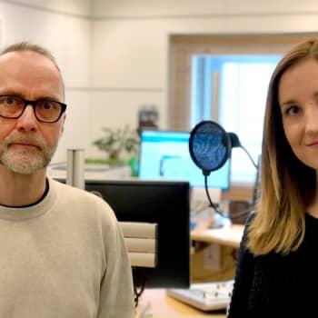 RSO:n orkesterijärjestäjä Heikki Tikan muusikkotausta auttaa ymmärtämään soittajia