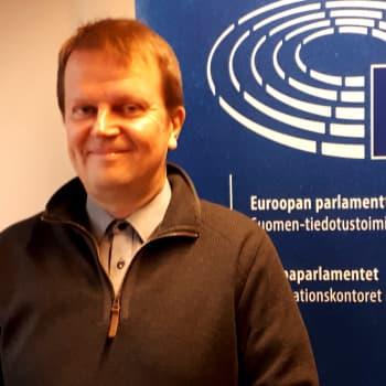 Miten vaikeaa on EU-vaaleissa äänestäminen, Jarmo Oikarinen?