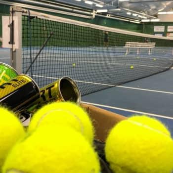 Joensuun paluu Tennisliigaan innostaa kokenutta tehotykkiä ja kovaa treenaavaa junnua