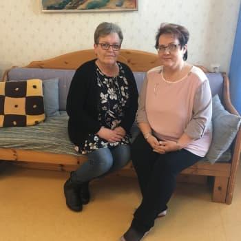 Kolme kouvolalaista vanhusten hoivakotia palkittiin hyvästä hoidosta