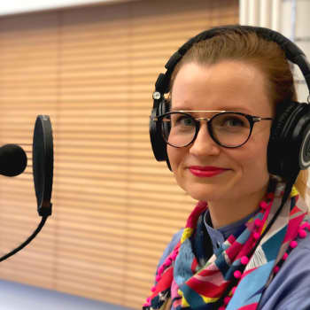 Egenland vie kiehtoviin matkakohteisiin Suomessa, lupaa juontaja-toimittaja Hannamari Hoikkala
