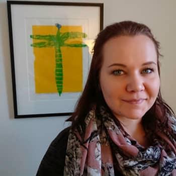 Nuorten seksuaaliturvallisuus, tyttöjentalo neiot seksuaaliväkivalta työntekijä Noora Wilhelmsson