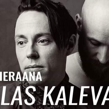 Dallas Kalevala vieraana: Hypettäminen on turhaa, vain sisältö ratkaisee