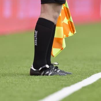 Turkka Valjakka nimettiin FIFAn avustavaksi erotuomariksi