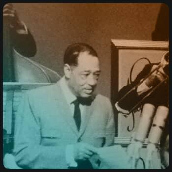 Duke Ellington Orchestra Kulttuuritalolla 5.2.1963 osa 1.