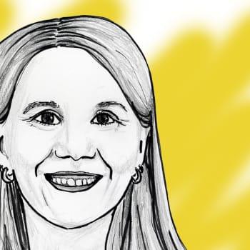 Paula Vilén, miksi vanhemmat haravoivat koulujen pihoja Yhdysvalloissa?