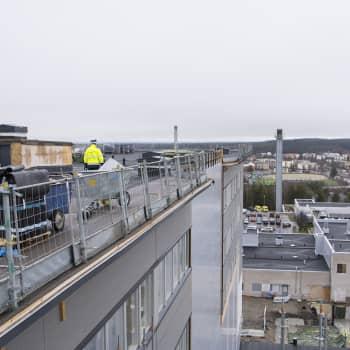 """Kainuun uusi sairaala tulee tarpeeseen - """"Suurin julkinen investointi varmaan edellisen sairaalahankkeen jälkeen"""""""