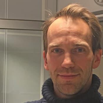 Jesper von Hertzen har gjort Hbl duellen i snart 20 år