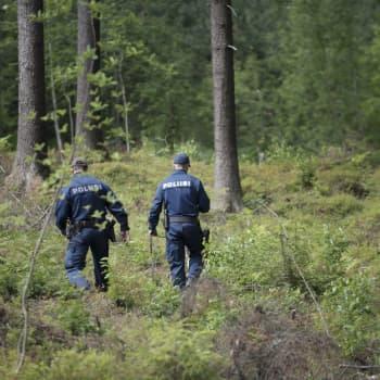 """Suuressa osassa Suomea poliisipula – """"Jos poliisille soitetaan, niin sitten on oikeasti hätä"""""""