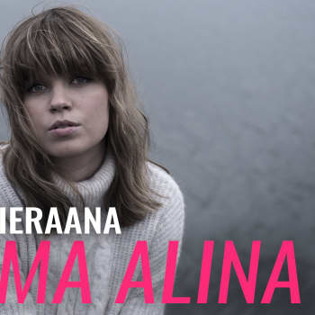 Vilma Alina vieraana: Palasina syntyi hetkellisestä tunnekuohusta