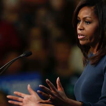 Michelle Obamas nyutkomna memoarer