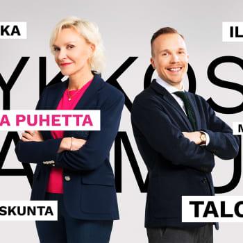 """""""Niinistöllä on oudolla tavalla samansukuisia turvallisuusongelmia kuin Paasikivellä oli melkein 70 vuotta sitten"""""""