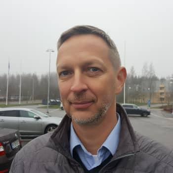 Professori Lassi Linnanen kertoo miten jokainen meistä voi kauppaostoksillaan tehdä ympäristöteon