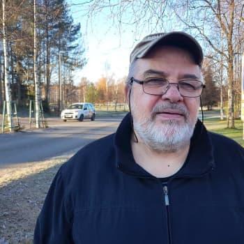 Pikkaraisen Kirjakammia 26 vuotta