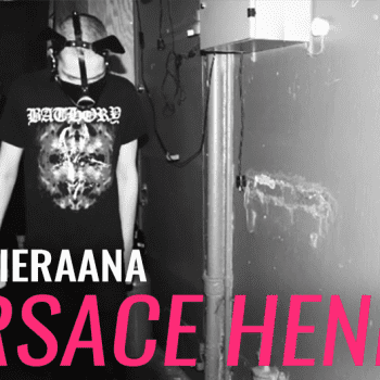 Versace Henrik vieraana: Oli yhä vaikeampi tehdä räppiä niin, että se tuntui luonnolliselta