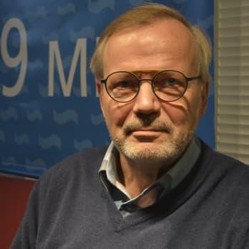 Kansanedustaja Talja haluaa ulkopuolisen selvityksen hykyn ja kuntien tilanteesta