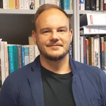 Miten kivinen on ollut Britannian EU-polku, yliopistonlehtori Mika Suonpää