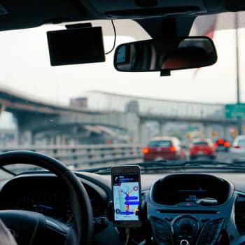 Pilaavatko yksittäistapaukset suomalaisen liikenteen maineen?
