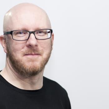 Mikko Maasola 21.9.2018