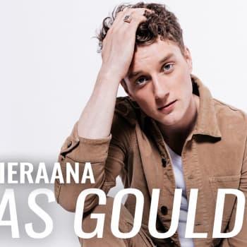 Elias Gould vieraana: Tavoite on saada myöhästynyt levy valmiiksi syyskuussa