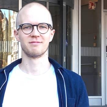 Miksi EU-journalismissa pitäisi olla enemmän politiikkaa, väitöskirjatutkija Timo Harjuniemi