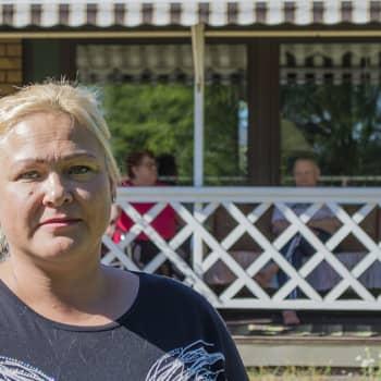 Jaana Vanhala nousi konkurssista ja kodittomuudesta auttajaksi