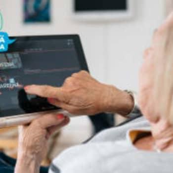 Palveleeko verkkokauppa ikäihmisiä?