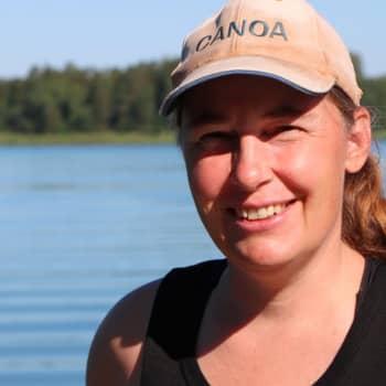 Naturväktarna - Mimma Ekblad
