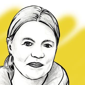 Sara Saure, palaavatko nuoret Kreikkaan, kun talouskriisi alkaa vihdoin hellittää?