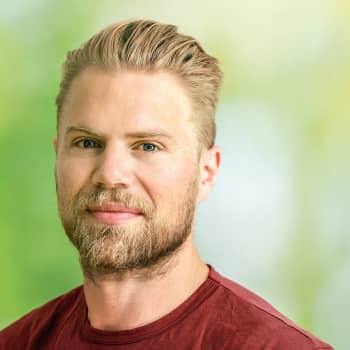 Sean Bergenheim 2018