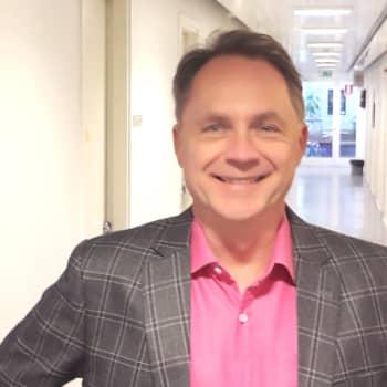 Suojaako EU digitalisaatiopolitiikallaan omia sisämarkkinoitansa, tietokirjailija Petteri Järvinen