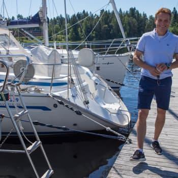 Mika Kojonkoski huomasi urheilujulkisuuden armottomuuden