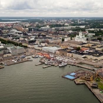 Mitä näyttäisit Suomesta huippukokousväelle?