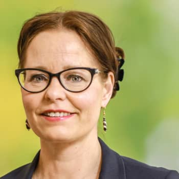 Camilla Lindberg 2018