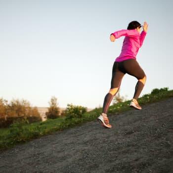 Lomaileeko kuntosalikorttisi? Miten nopeasti kunto rapistuu, entä miten lomalainen voisi liikkua?